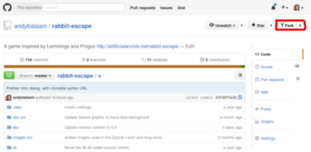 Using GitHub and GitLab